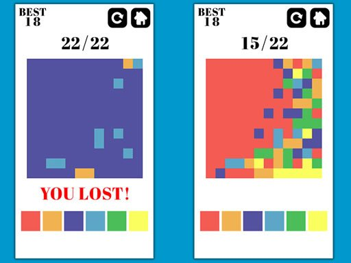 Play Color Flow Now!