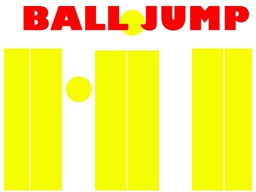Play Ball Jump Now!