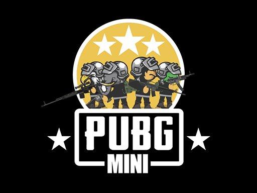 Play PUBG Mini Multiplayer Now!
