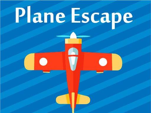 Play Escape Plane Now!