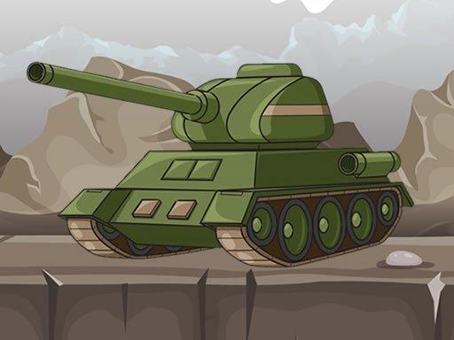 Play Tank Jigsaw Now!