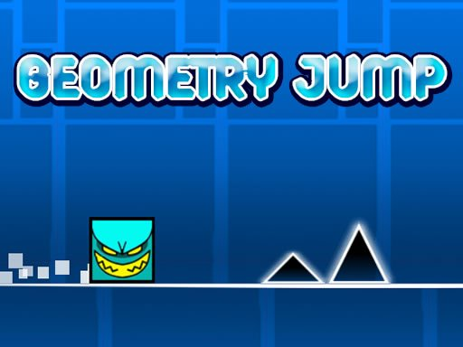 Play Geometry Jumping Now!