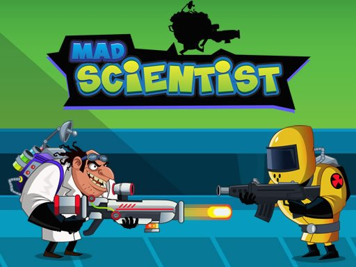 Play Mad Scientist Now!
