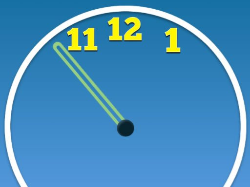 Play Clock Challenege Now!