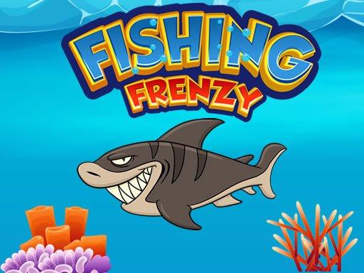 Play Fun Fishing Frenzy Now!