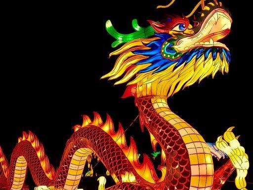 Play Dangerous Dragons Jigsaw Now!