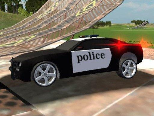 Play Polizei Auto Now!