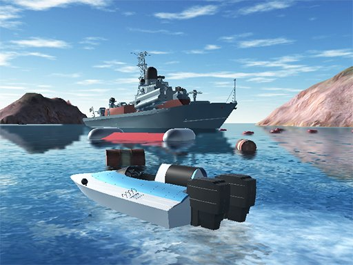 Play Boat Simulator 2 Now!
