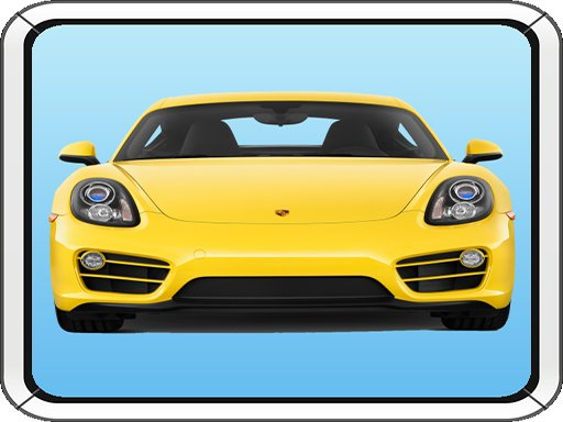 Play EG Supercars Puzzle Now!