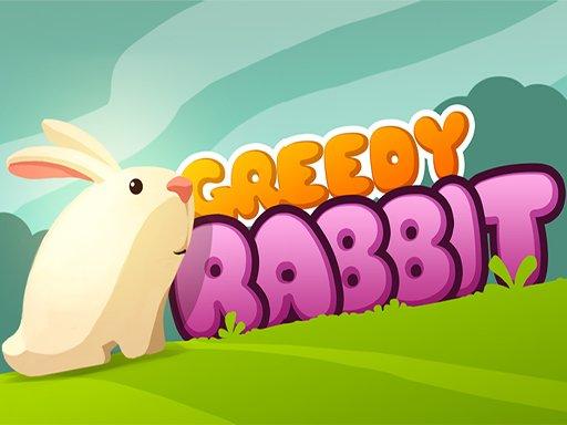 Play Greedy Rabbit Now!