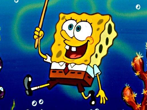 Play Sponge Bob Endless Run Now!
