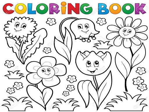 Play Magic Coloring Book Now!