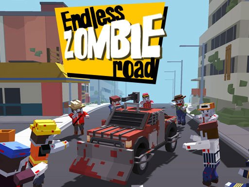 Play Endless Zombie Road Now!