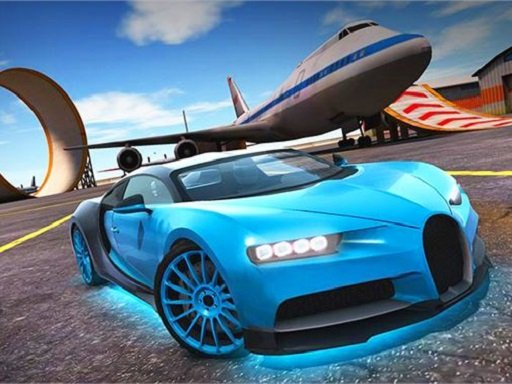 Play Stunt Car Driving Pro Now!