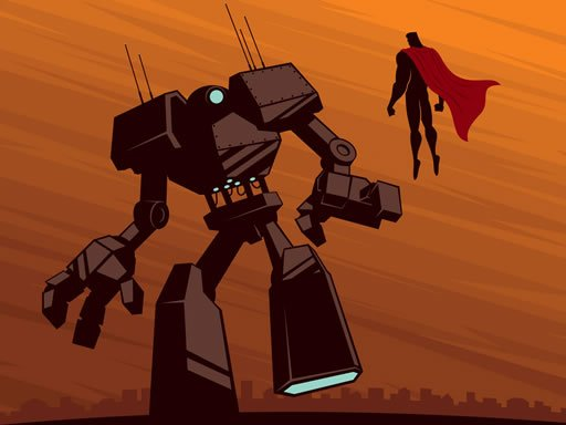 Play Robot In Battle Memory Now!