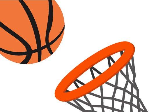 Play Dunk Hoop Now!