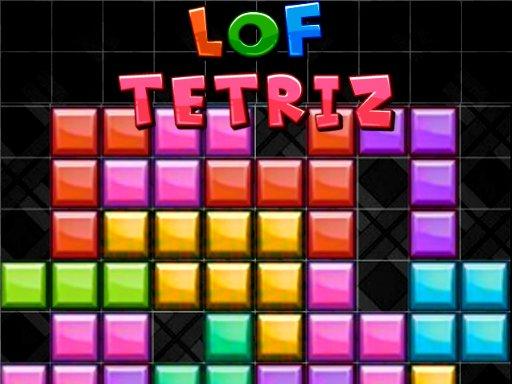 Play Lof Tetriz Now!