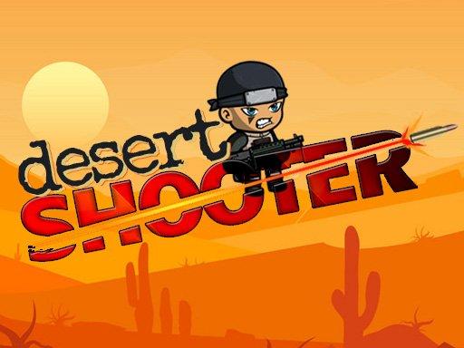 Play Desert Shooter Now!