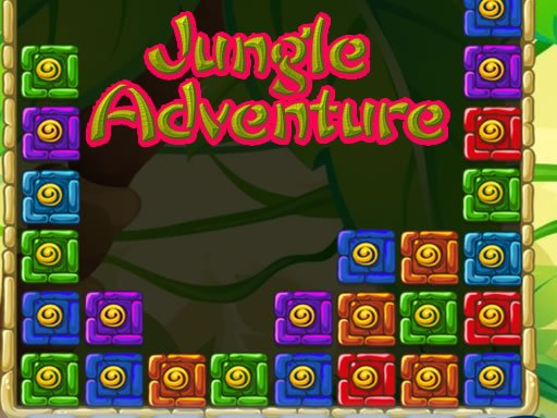 Play Jungle Adventure Now!
