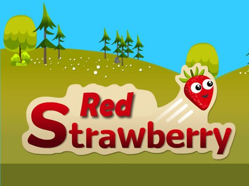 Play Red Strawberry Now!