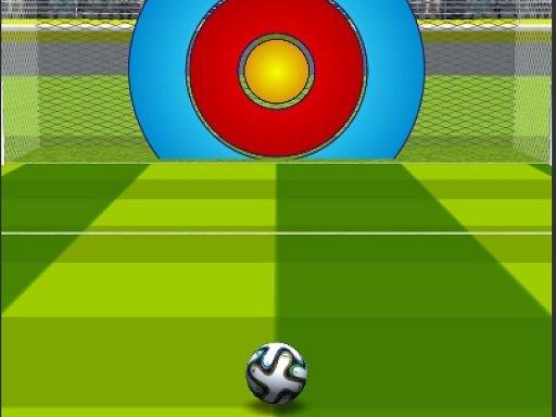 Play Super Football Kicking 2020 Now!