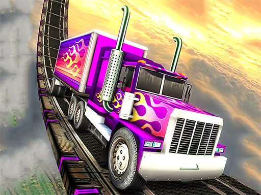 Play Impossible Truck Stunt Parking Now!