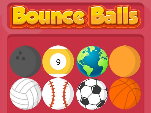 Play Bouncing Ball Now!