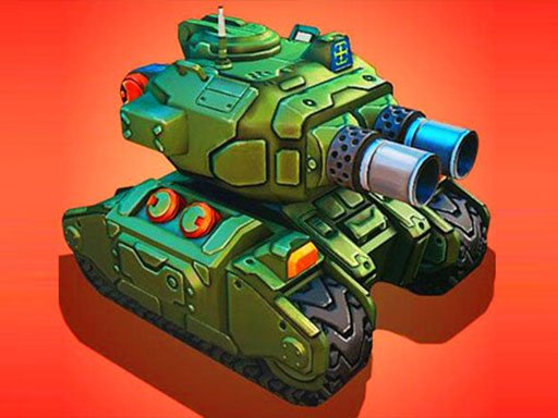 Play Tank Arena Now!