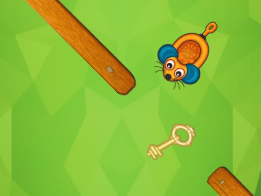 Play Key Mouse Now!