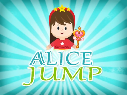 Play Alice Jump Now!