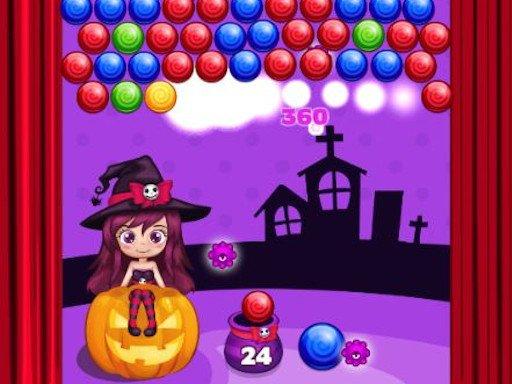 Play Blase Schütze Halloween Now!