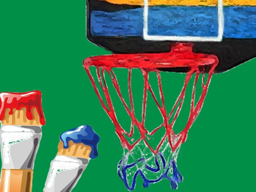 Play Draw Dunk Now!