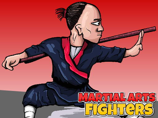 Play Martial Arts Fighters Now!