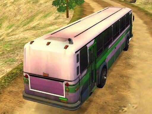 Play Coach Bus Drive Simulator Now!