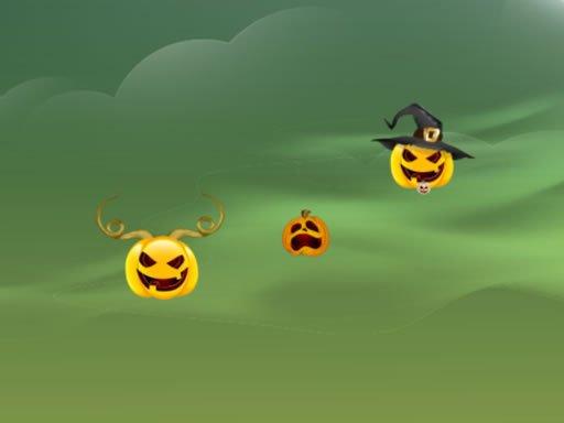 Play Halloween Defense Now!
