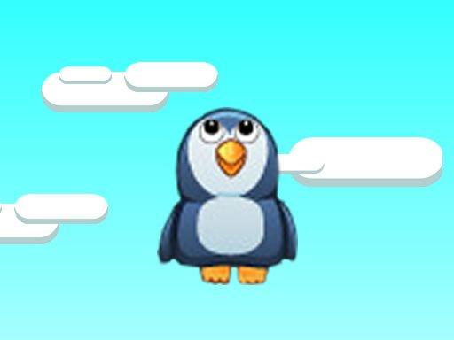 Play Penguin Avoids Now!