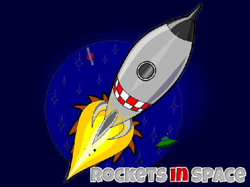 Play Rockets in Space Now!