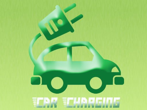 Play Car Charging Station Now!