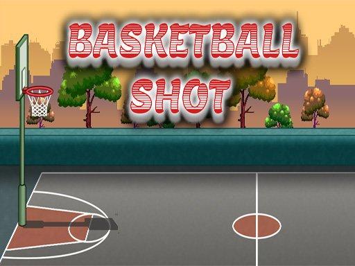 Play Basketball Shoot Now!