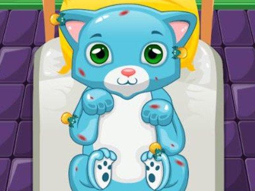 Play Katzenarzt Now!