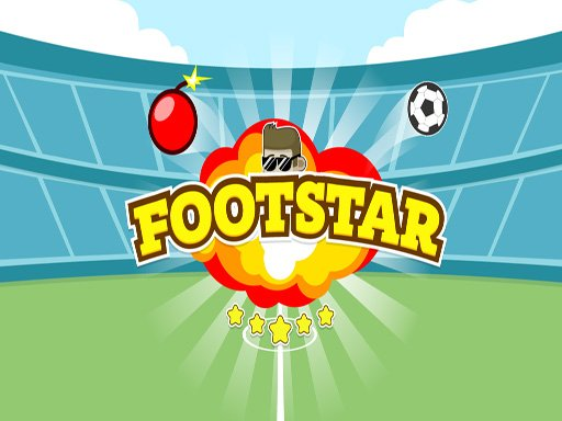 Play Footstar Now!