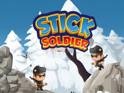 Play Fast Stick Soldier Now!