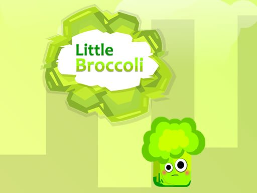 Play Little Broccoli Now!