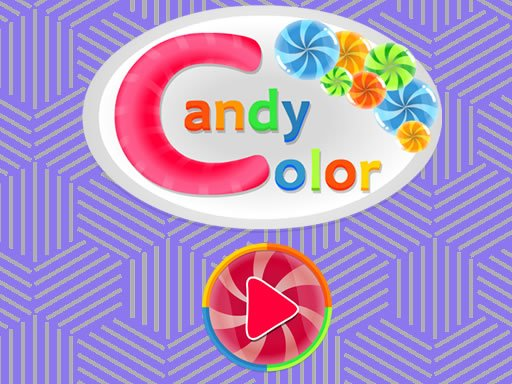 Play Color Candy Now!
