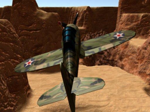 Play 3D Air Racer Now!