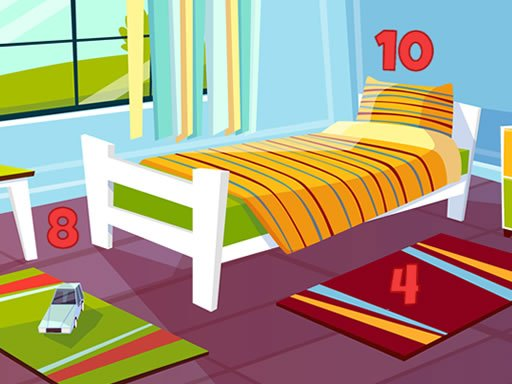 Play Rooms Hidden Numbers Now!