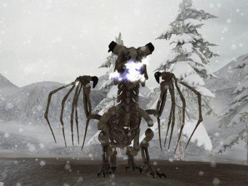 Play Drachentöter FPS Now!