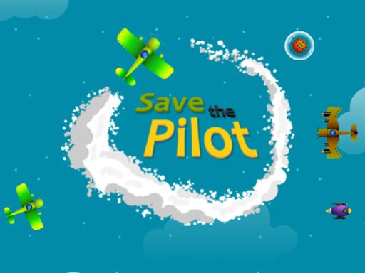 Play Save The Pilot Now!