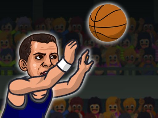 Play Basketball Swooshes Now!