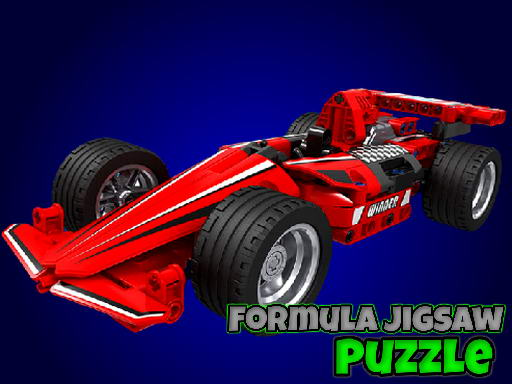 Play Formula Jigsaw Puzzle Now!